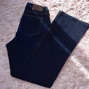 Lauren jeans co petite 4P